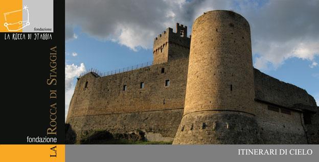 La Rocca di Staggia, Siena